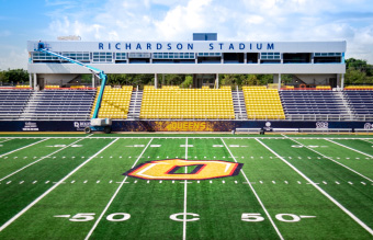 [Richardson Stadium]