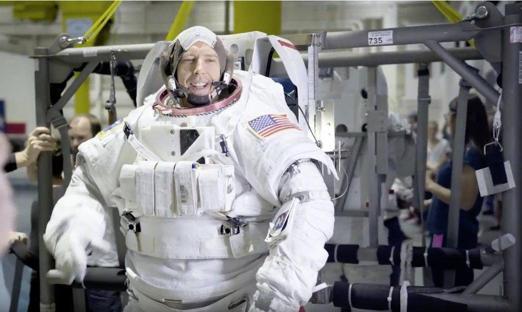 Drew Feustel, PhD'95, dreamed of being an astronaut as a child. Decades later he cold-called Canadian astronaut Chris Hadfield and kick-started his path to NASA. It's one that included some surprising steps – work as a mechanic, community college, coming to Canada and ultimately becoming a Canadian. Now on his third expedition to space (mission 55/56) during which he will be commander of the International Space Station, Drew is a seasoned astronaut – and he makes us extremely proud.