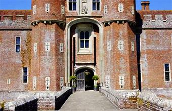 [the Castle entrance]
