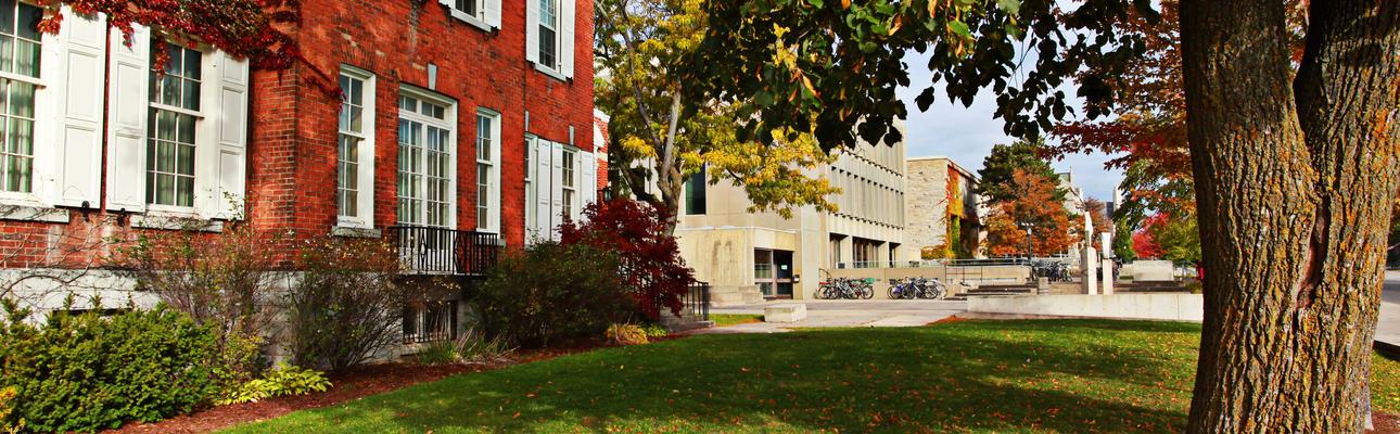 Queen's Campus