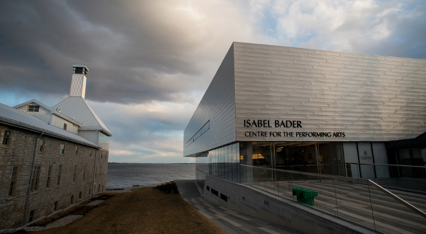 The Isabel Bader Centre for Performing Arts
