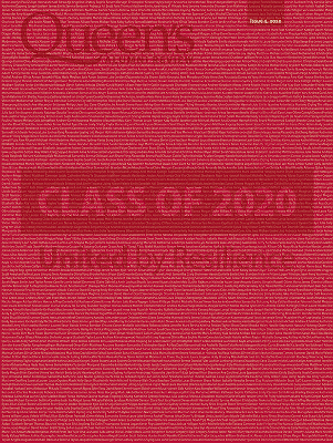 Queen's Alumni Review 2020 Issue 4