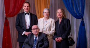 The Alfred Bader Fellowship in Memory of Jean Royce