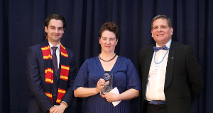 Alumni Humanitarian Award