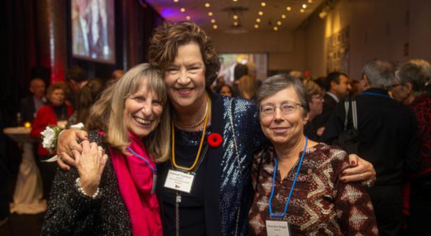 2018 Toronto Award Event