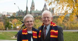 [Alumni in Ottawa]