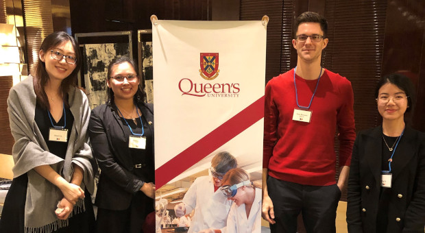 Queen's University Alumni in China