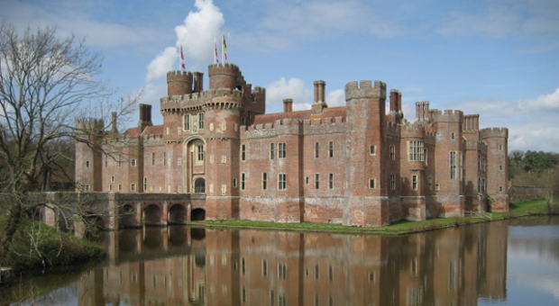 Bader International Study Centre (Herstmonceux Castle)