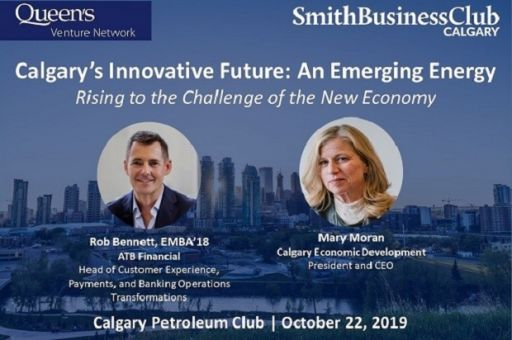 Calgary's Innovative Future: An Emerging Energy