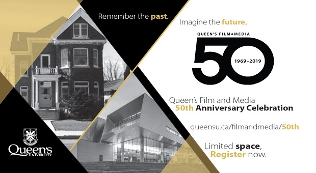 Film and Media 50th