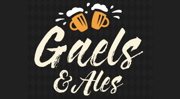 Gaels and Ales poster