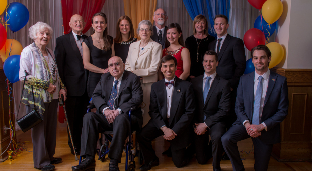 2014 Gala Award Recipients