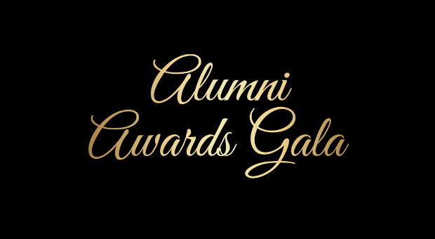 Queen's University Alumni Association Awards Gala logo