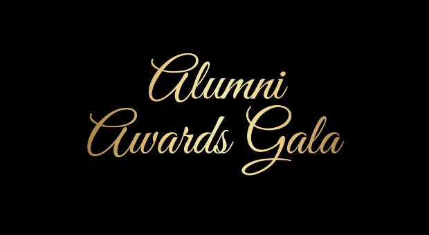 Queen's University Alumni Association Awards Gala logo