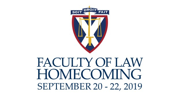 Faculty of Law 2019 Homecoming