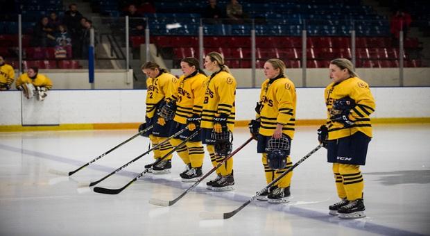 Queen's Women's Hockey