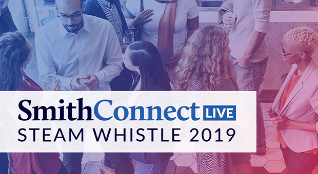 SmithConnect Live - Steam Whistle 2019