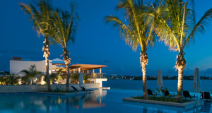 Hamilton Beach Club, Bermuda