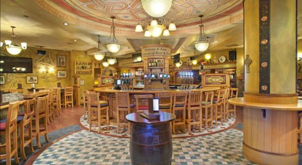 Mahony and Sons Pub