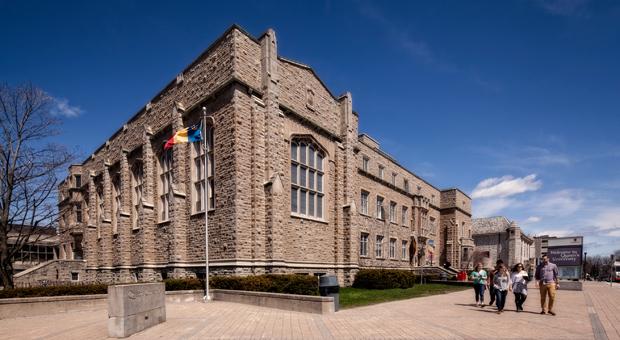 Alma Mater Society (AMS) Employee Reunion | Queen's Alumni