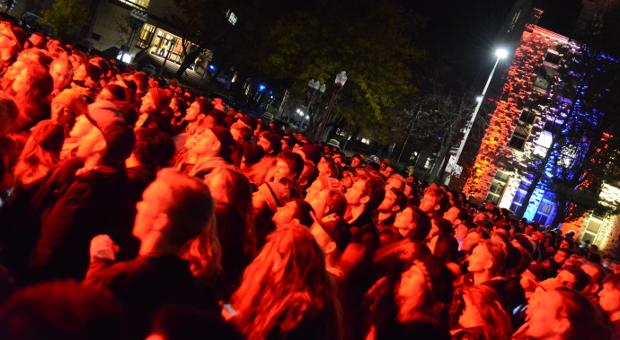 [ReUnion Street Festival concert 2015]