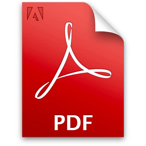 PDF Icon - Download Job Description