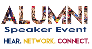 Alumni Speaker Events