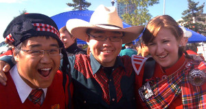 [Calgary Branch 2012]