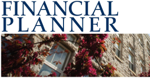 [Financial Planner Newsletter]