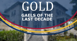 Gaels of the Last Decade Logo