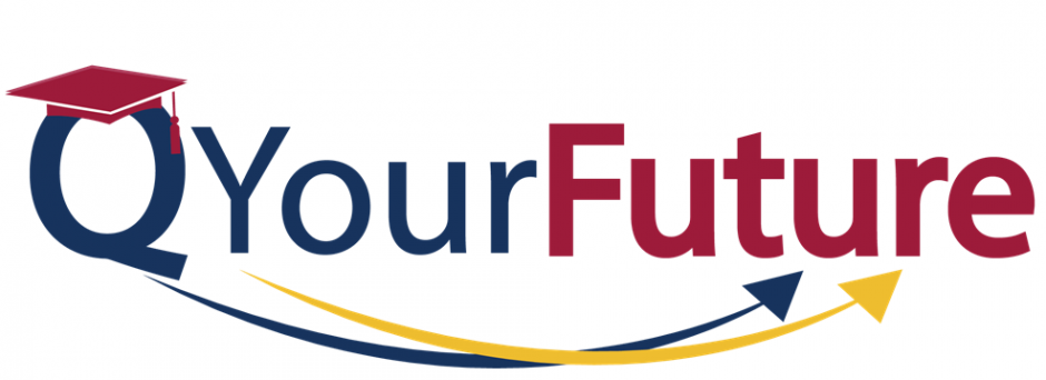 Q Your Future Logo