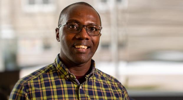 Norman Musengimana