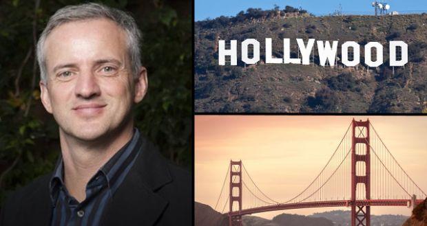 Greg Bavington, Hollywood sign, Golden Gate Bridge