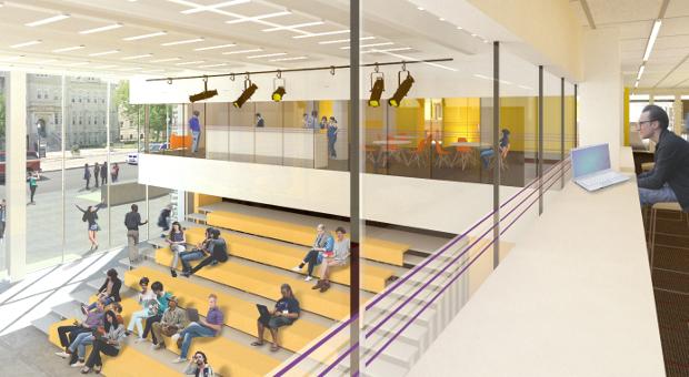 Innovation and Wellness Centre