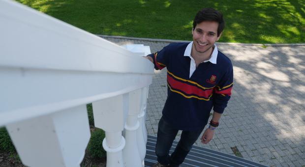 Max Garcia