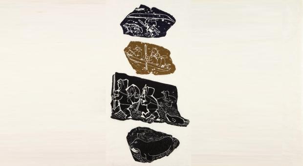 Inuit prints