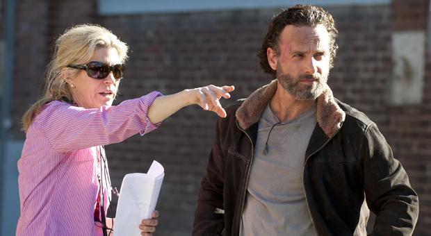 Michelle MacLaren directing.