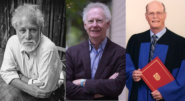 Ondaatje, Adams and Evans