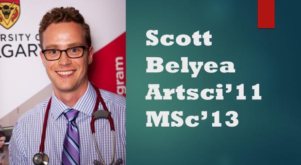 Scott Belyea