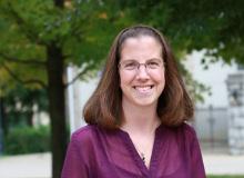 Melanie Fortner