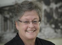 Melanie McEwen