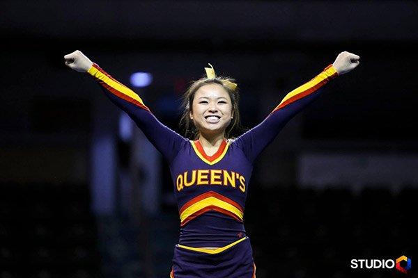 Bethany Qun Yi Yan, a fourth-year Concurrent Education student and a member of the varsity cheer team at Queen's, died suddenly on Sunday, Jan. 26.