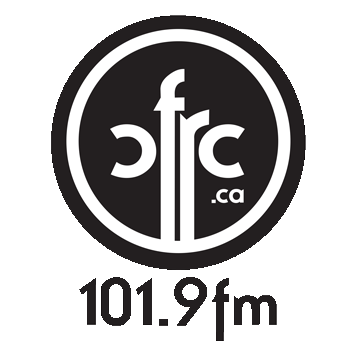 CFRC Campus Community Radio