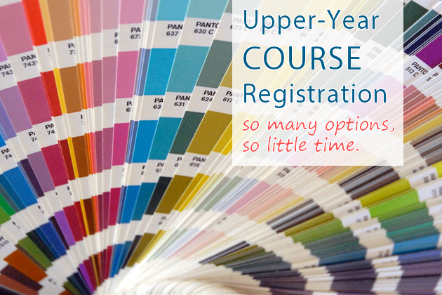 course registration queen's university arts and science