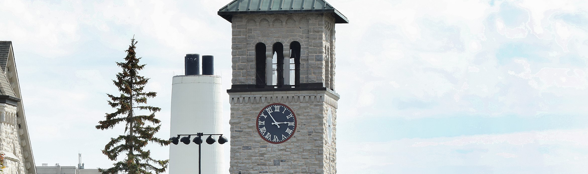 Grant Hall Tower, Strategic Plan