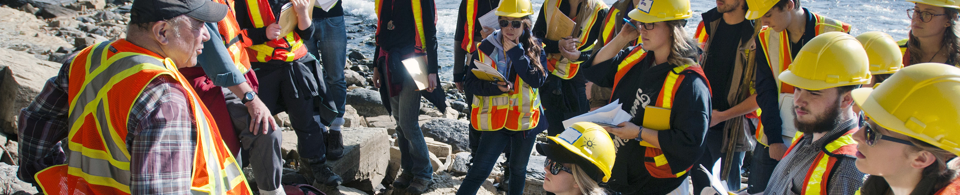 geology and geological science degree queen's university