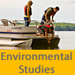 environmental studies Queen's University Arts and Science