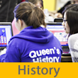 History Queen's University Arts and Science