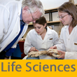 Life Sciences Queen's University arts and science
