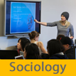 Sociology Queen's University Arts and Science